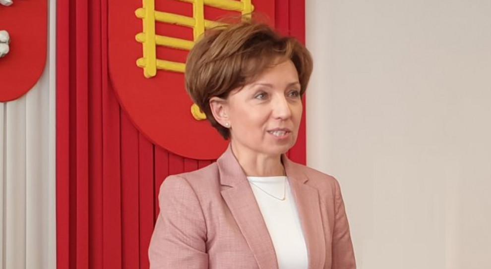 Marlena Maląg: Listopad wyjątkowo dobry. Najniższe bezrobocie od 30 lat