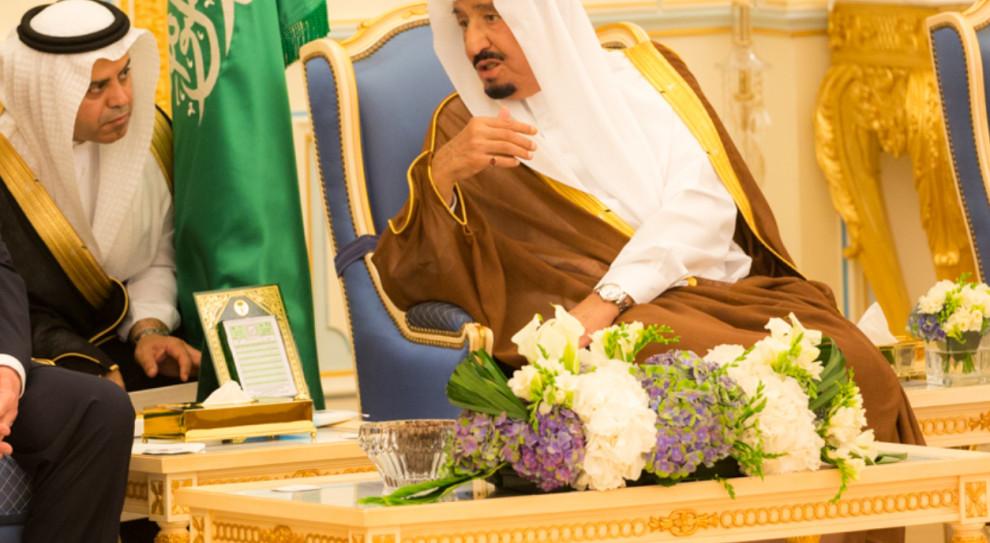 Arabia przyjmie z otwartymi rekami  specjalistów. Oferuje... obywatelstwo