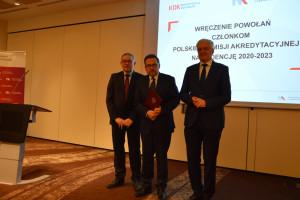 Poznaliśmy skład Polskiej Komisji Akredytacyjnej na kadencję 2020-2023