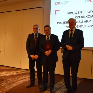 Polska Komisja Akredytacyjna VI kadencji już powołana