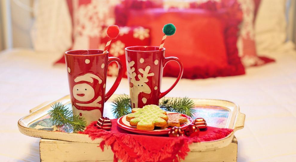 Polacy coraz częściej robią urlop od przygotowania świąt