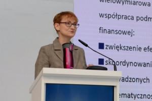 Małgorzata Iwanicz-Drozdowska odwołana z KNF