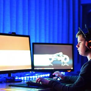 Gra warta świeczki - czyli branża gier wideo coraz bardziej kusząca