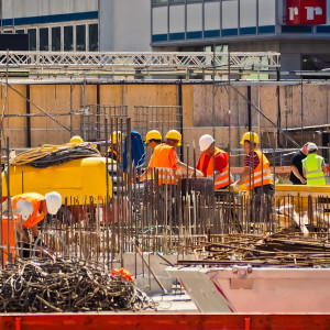 Zaległe zobowiązania firm budowlanych sięgają blisko 5 mld zł