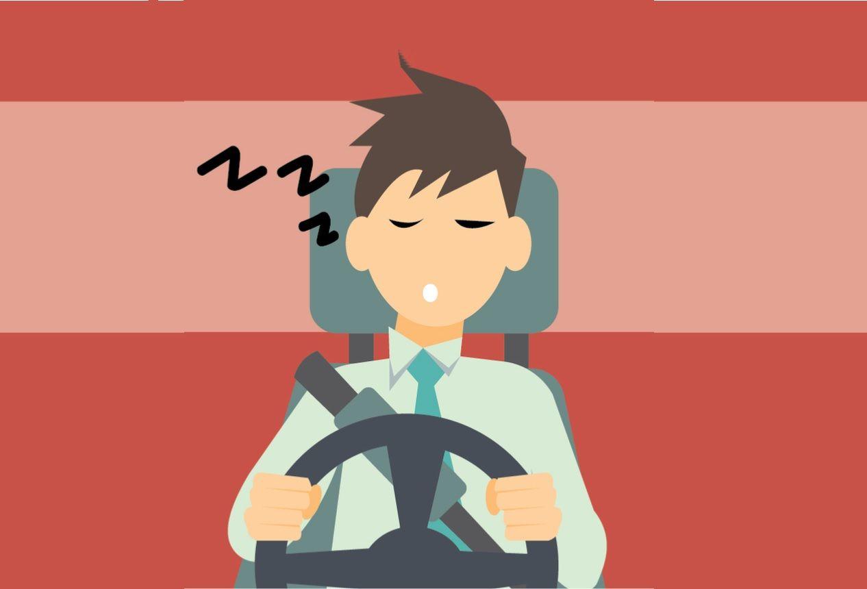 Długi czas dojazdu do pracy oznacza zaburzenie tzw. work-life balance (fot. shutterstock)