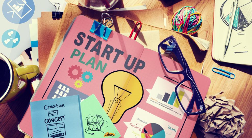 Współpraca firm ze start-upami działaniem wizerunkowym