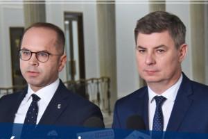 KO domaga się komisji ws. raportu NIK o pracy dla więźniów