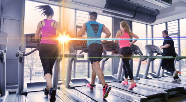 Branża fitness wyliczyła straty. To 4 mld złotych