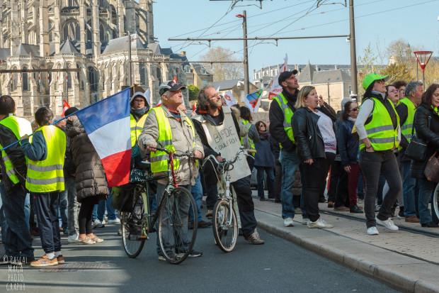 Francja będzie sparaliżowana w święta. CGT nie odpuszcza