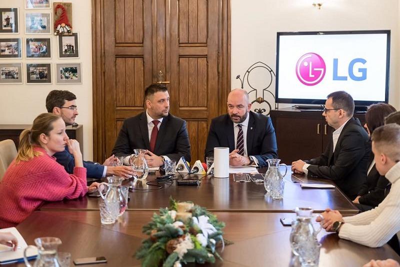 Uczestnicy spotkania (fot. wroclaw.pl)