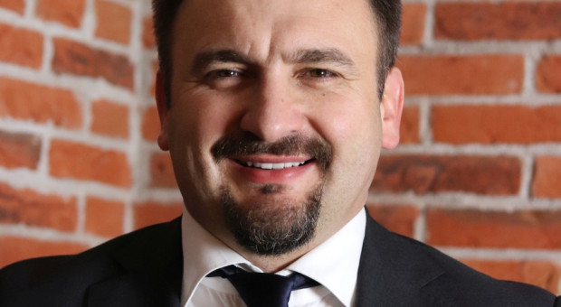 Rafał Merk nowym członkiem zarządu PZWLP