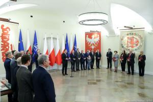 Nowi członkowie w Radzie Dialogu Społecznego