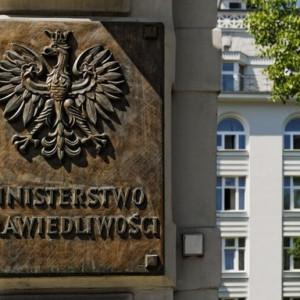 """MS: w sposób nieuprawniony NIK powiązał kontrolę w Kaliszu z realizacją """"Pracy dla więźniów"""""""