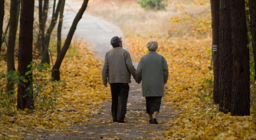 Trzynasta emerytura dopiero w kwietniu, ale co roku