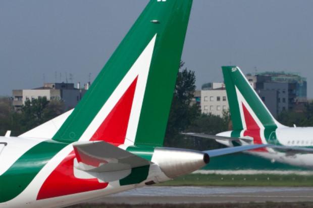 Strajk w kolejnych liniach lotniczych. Odwołana połowa lotów