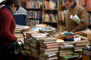 Święta pomagają księgarzom. Długi jednak wciąż ich przygniatają