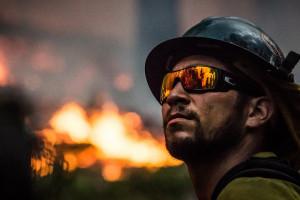 Pożar fabryki. Co najmniej 10 osób zginęło