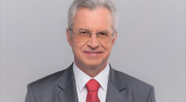 Krzysztof Michałkiewicz: Priorytetem wspieranie zatrudnienia osób z niepełnosprawnościami