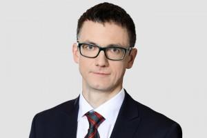 Karol Okoński odchodzi z resortu cyfryzacji