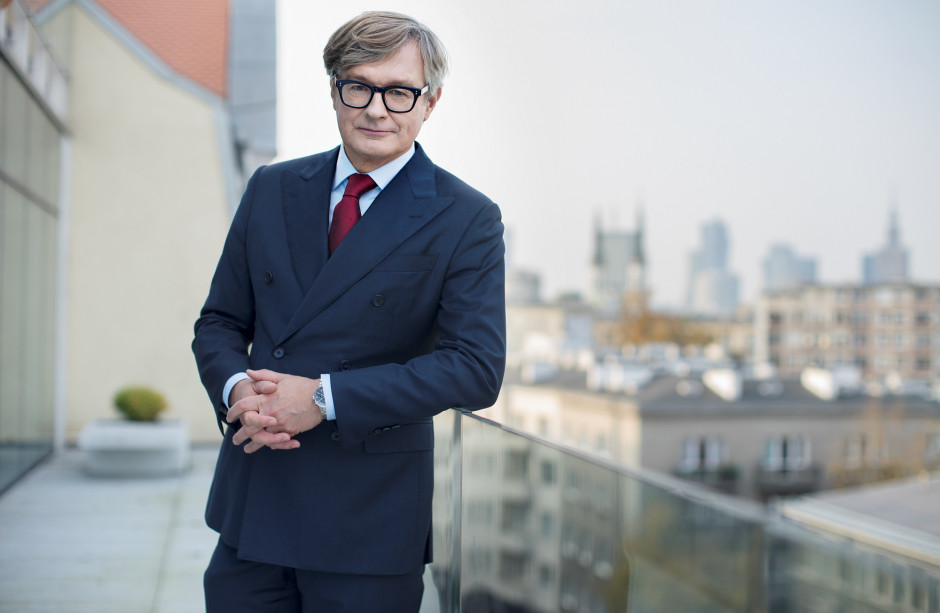 Dariusz Grzeszczak, fot. mat. pras.