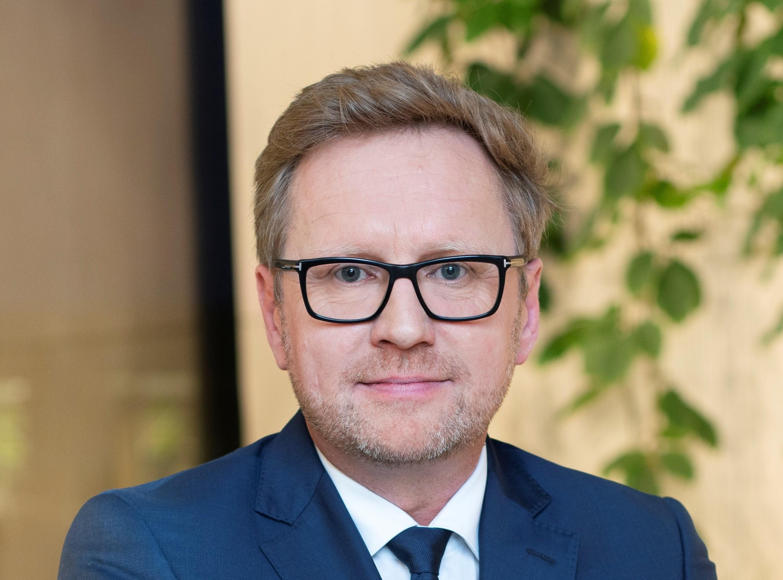 Jacek Leczkowski, fot. mat. pras.