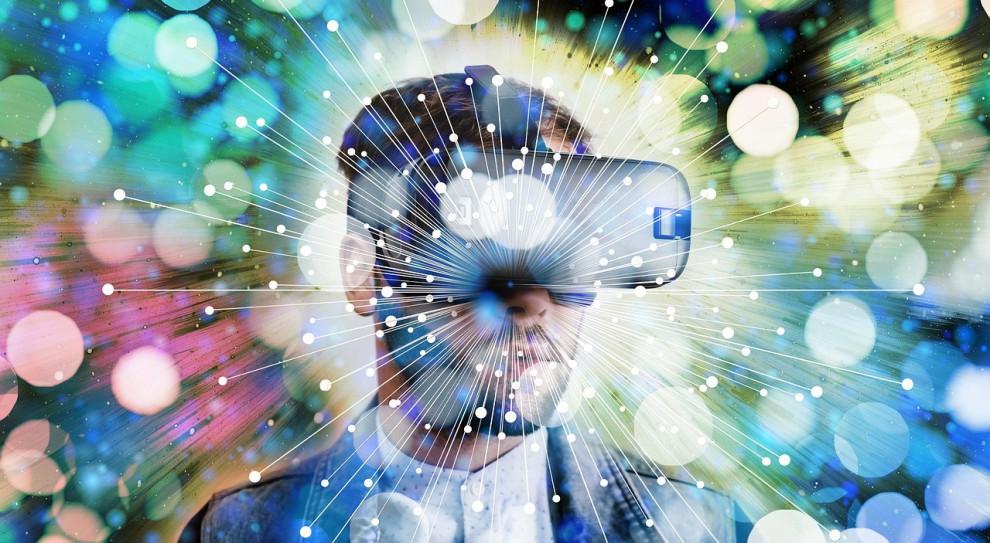 Wirtualna rzeczywistość pomaga szkolić pracowników Biedronki