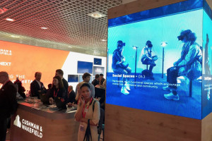 Globalna firma wprowadza w Polsce elastyczny model pracy