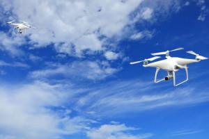 Dron będzie pilnował bezpieczeństwa w PKN Orlen