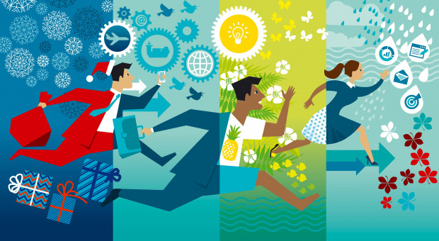 14 menedżerów i 14 opinii. Oto wyzwania HR w 2020 r.