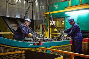 Firma Tupy przejmie fabrykę Teksid Iron Poland w Skoczowie
