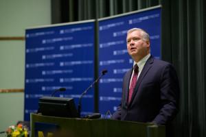 Stephen Biegun nowym wiceszefem amerykańskiej dyplomacji