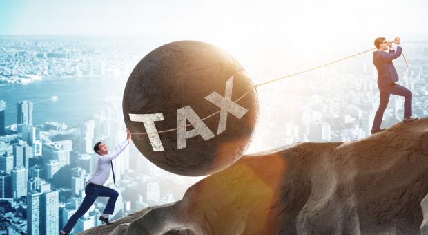 Będą kolejne działania w kierunku zmniejszenia luki podatkowej