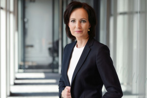Joanna Erdman wiceprezesem w ING Banku Śląskim