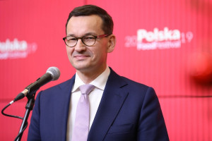 Premier Morawiecki i minister Kościński najbogatszymi członkami rządu