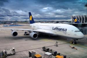Niemcy: Około 200 lotów odwołano z powodu strajku w Germanwings