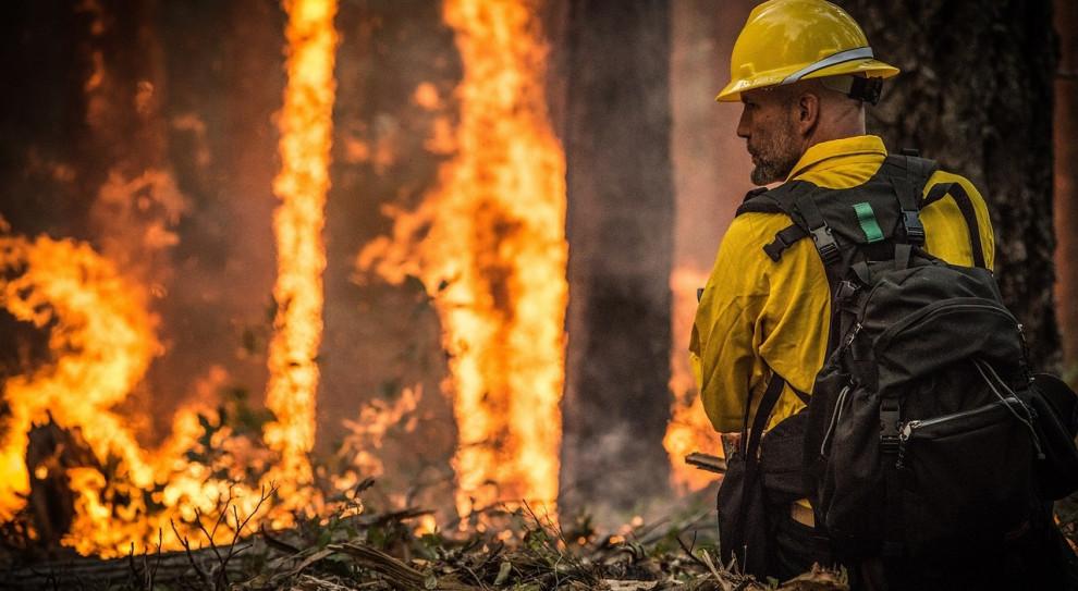 Nowy Rok był pracowity dla strażaków