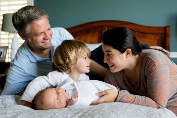 Urlopy dla rodziców. Skorzystały setki tysięcy
