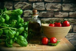 Dieta śródziemnomorska pomaga zachować młodzieńczy wigor