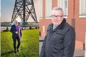Wybory prezydenckie w Gliwicach i Nowej Soli. Wygrana Neumanna i Milewskiego