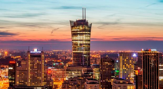 Rynek nieruchomości komercyjnych w Polsce ma za sobą udany rok