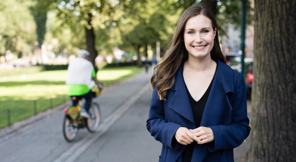 Finlandia: Czterodniowy tydzień pracy z poparciem premier