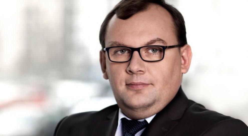 Damian Kapitan prezesem Budimeksu Nieruchomości