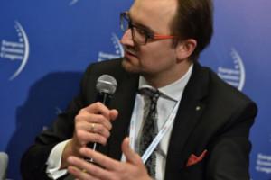 Sławomir Mazurek odwołany z funkcji wiceministra klimatu
