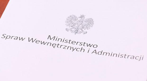 MSWiA: Wyższe normy wyżywienia dla funkcjonariuszy służb