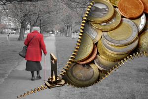 13. i 14. emerytura mogą być niebezpieczne