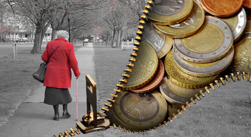 """W kwietniu emeryci dostaną """"trzynastki"""" w wysokości 981 zł netto"""