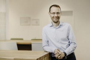 Piotr Kuberka globalnym dyrektorem w Shell