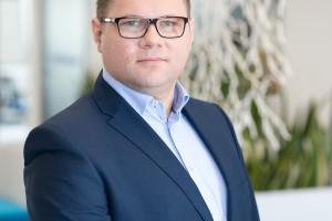 Radosław Kozyrski dyrektorem organizacji sprzedaży w Aldi