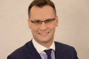 Adrian Karaś nowym szefem działu Audit & Assurance w Deloitte