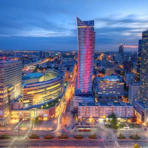 Inwestycje biurowe w stolicy będą biły kolejne rekordy